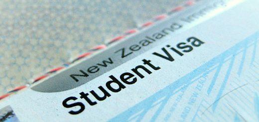 xin visa du học new zealand có khó không