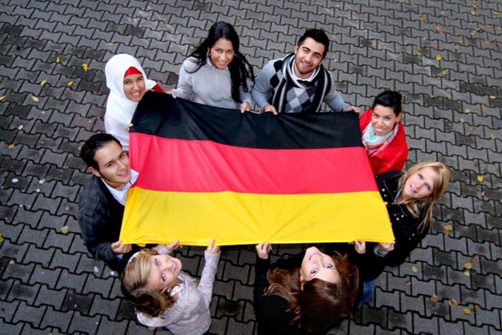 Đức - Quốc gia du học miễn phí