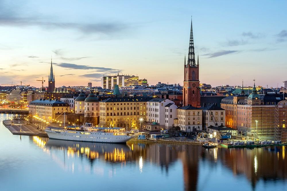 Du học nước nào miễn học phí- Thụy Điển