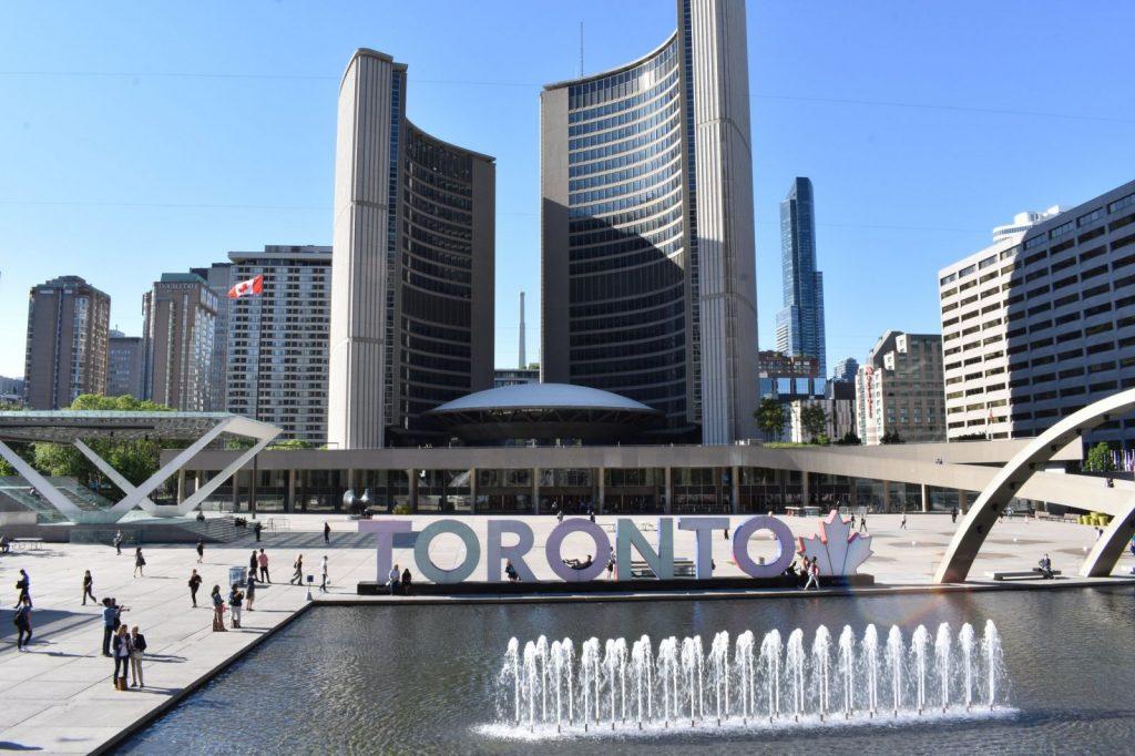 Hơn 95% các sinh viên hài lòng về chất lượng giáo dục ở Toronto.