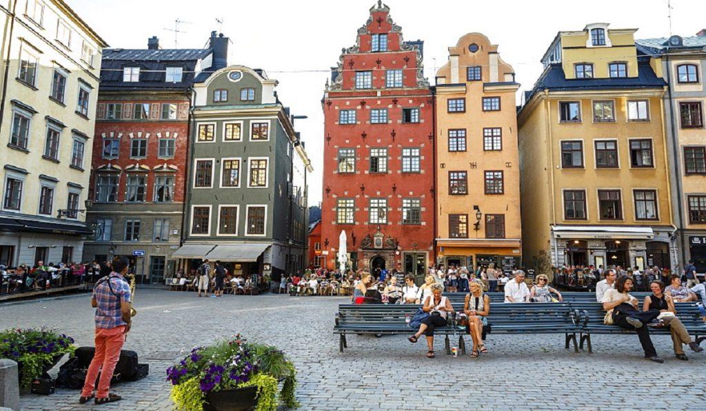 Du học Thụy Điển có rất nhiều các chương trình học bổng