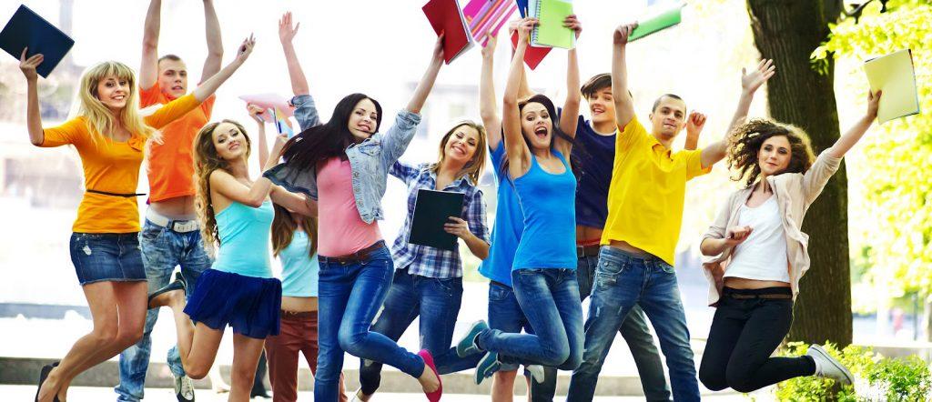 Pháp có rất nhiều các chương trình học miễn phí, chất lượng cao