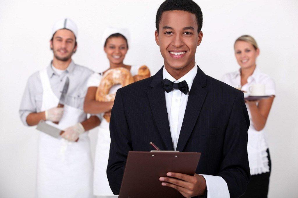Ngành du lịch khách sạn có thể tìm việc làm ở bất cứ đâu trên thế giới.
