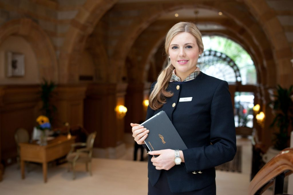 Thụy Sĩ được đánh giá là cái nôi đào tạo ngành quản trị khách sạn.