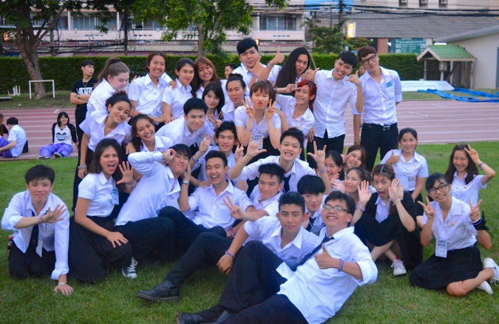 Đại học Bangkok là sự lựa chọn của rất nhiều du học sinh