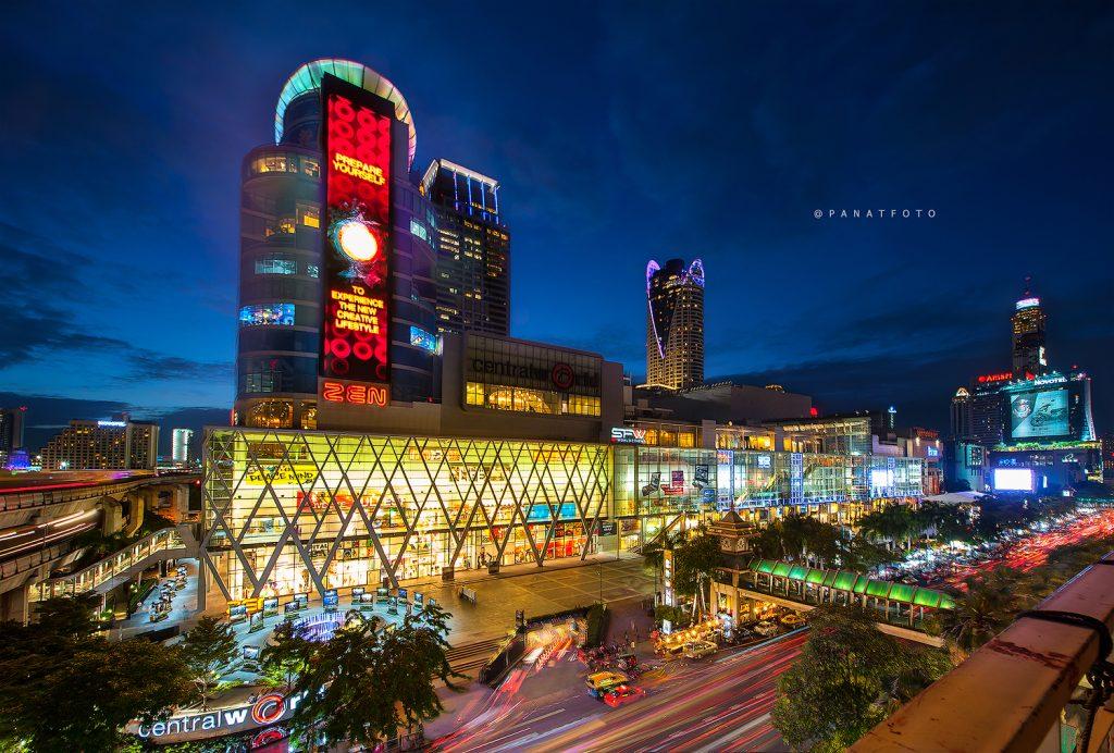 Chi phí để đi du học ở Bangkok tương đối rẻ