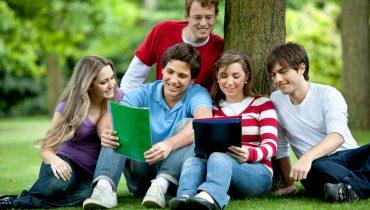 Đi du học sẽ giúp bạn có một tương lai tươi sáng