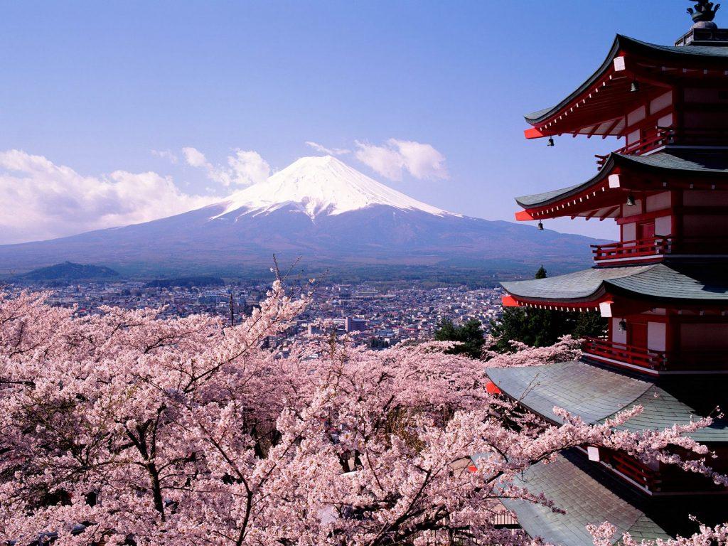 Nhật Bản là một trong những quốc gia có nhiều chương trình học bổng dành cho sinh viên quốc tế.