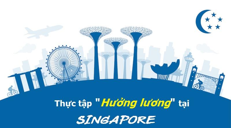Chương trình thực tập tại Singapore