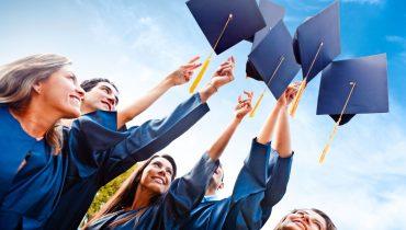Lựa chọn du học nước ngoài của nhiều học sinh, sinh viên