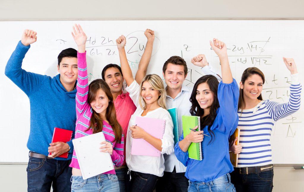 Lựa chọn không chỉ trường đại học mà còn là lựa chọn ngành học.