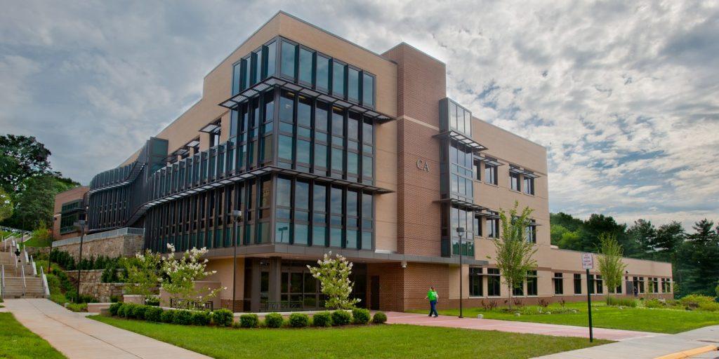 KTX các trường Đại học.