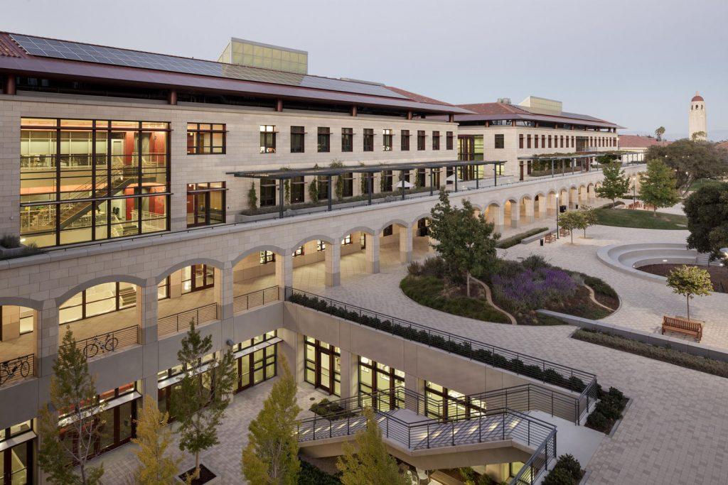 Trường STANFORD UNIVERSITY