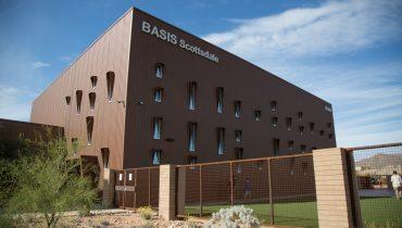 Ngôi trường BASIS Scottsdale