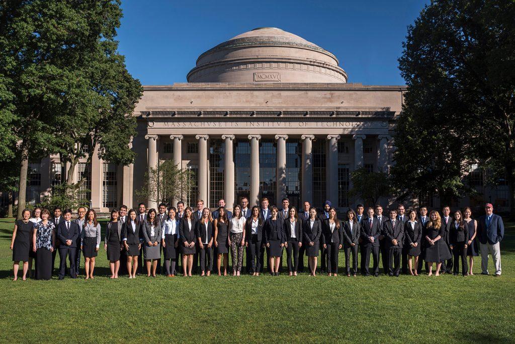 MIT – mơ ước của nhiều người trẻ