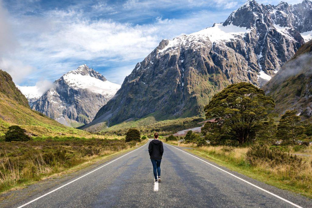 Điều kiện du học New Zealand dễ đáp ứng.