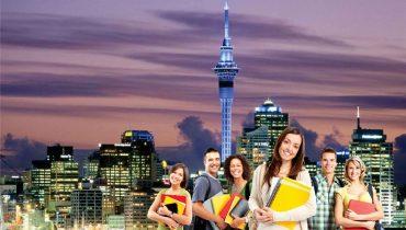 Tư vấn du học New Zealand uy tín với công ty OEC Toàn cầu.