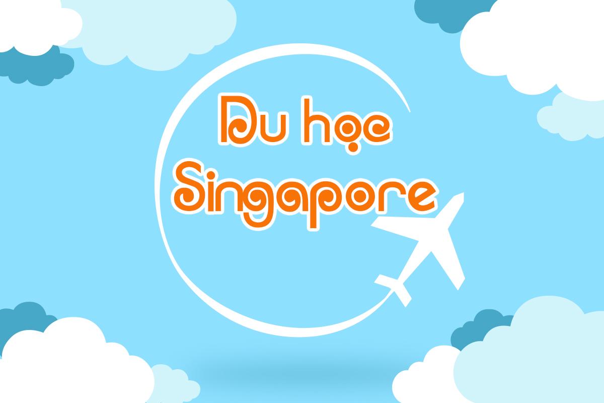 Du học Singapore không yêu cầu chứng minh tài chính