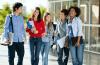 Học bổng trung học theo chương trình giao lưu văn hóa Mỹ
