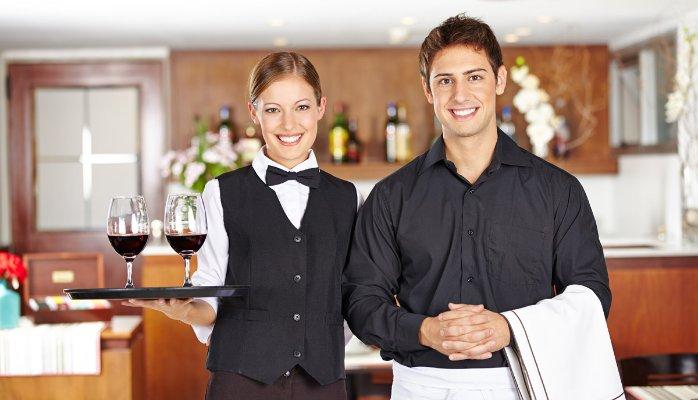 ngành quản trị du lịch – nhà hàng - khách sạn đang là ngành phát triển trên toàn thế giới