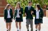 Cho con du học bậc trung học là quyết định khó khăn của các cha mẹ