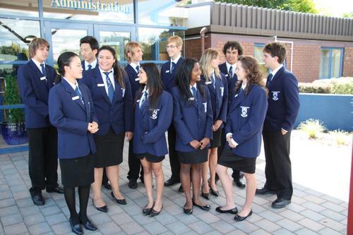 Các bậc phụ huynh hoàn toàn có thể an tâm khi cho con mình du học tại New Zealand.