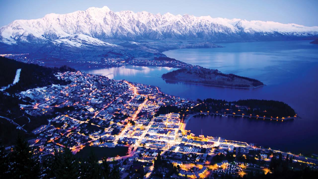 học tập tại New Zealand có cơ hội định cư cao