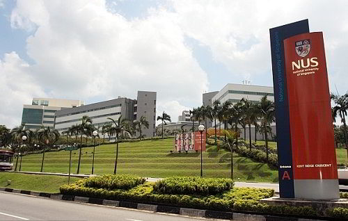Đại học Quốc gia Singaporecó lịch sử lâu đời tại đảo quốc sư tử