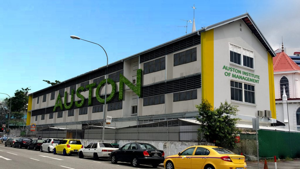 Học viện quản lý và kỹ thuật Auston