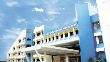 Học viện quản lý Đông Á