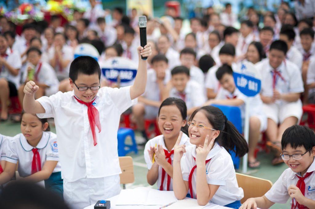 Du học Singapore từ bậc tiểu học sẽ tăng cơ hội vào các trường đại học công lập ở Singapore