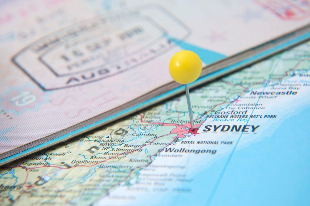 Áp dụng Khung xét duyệt mức độ rủi ro Visa mới
