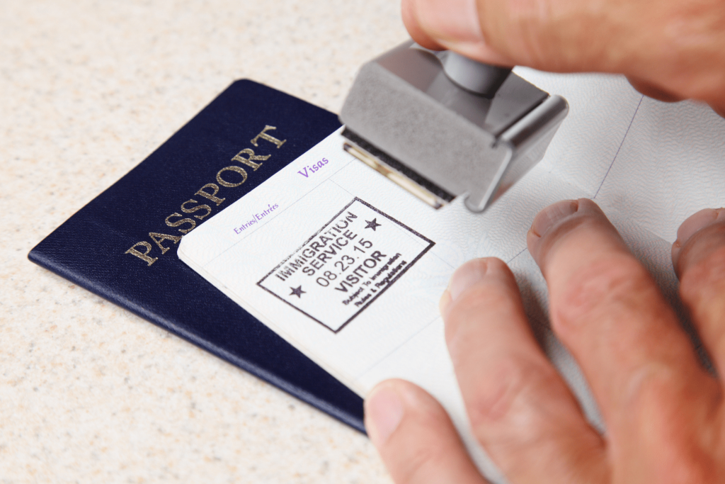 Yêu cầu Trình độ tiếng Anh với xét duyệt Visa thông thường