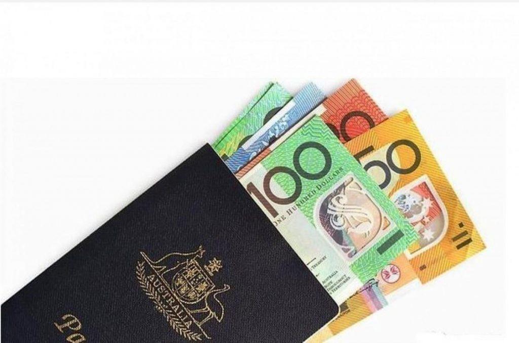 Chứng minh khả năng tài chính Visa du học Úc