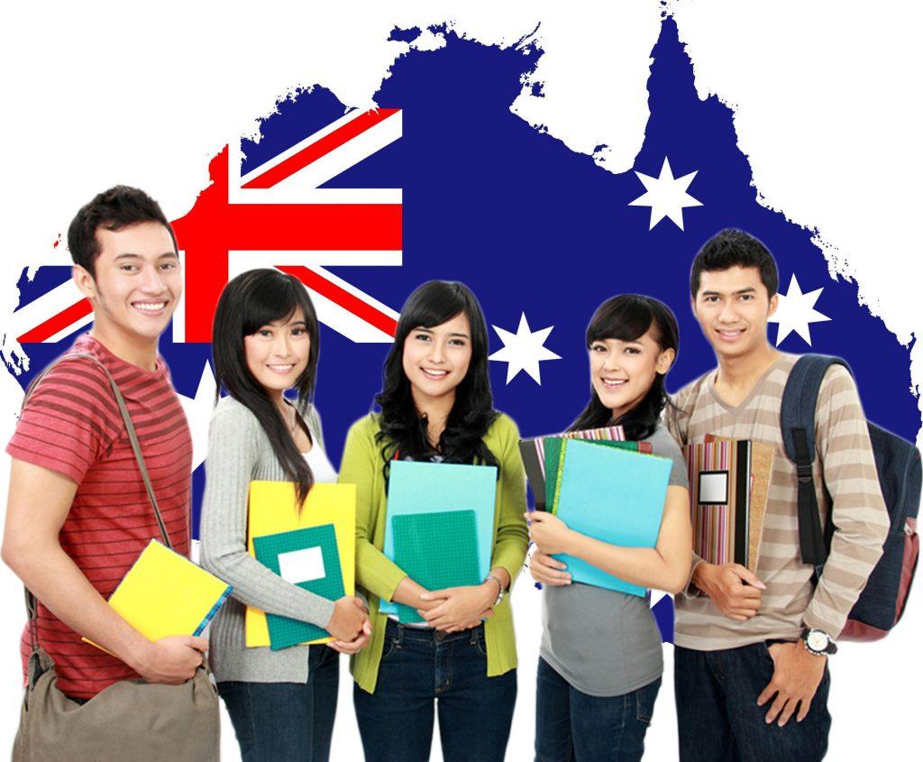 Du học Úc – tương lai mới