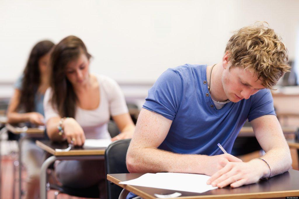 Yêu cầu tiếng Anh du học Úc