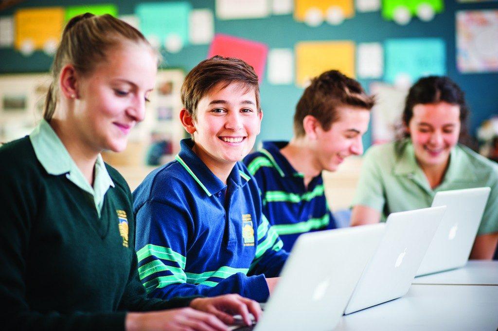 Chương trình giảng dạy dành riêng cho du học sinh Úc bậc tiểu học