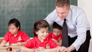 Hồ sơ du học Úc cho học sinh tiểu học