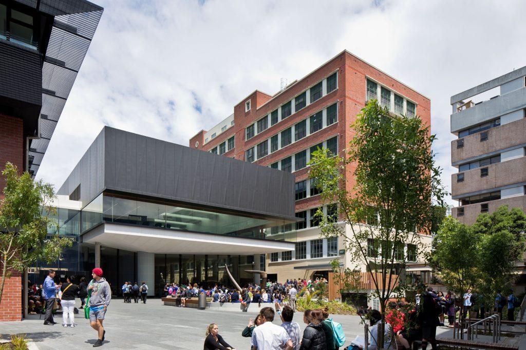 Trường đại học Victoria đào tạo đa ngành