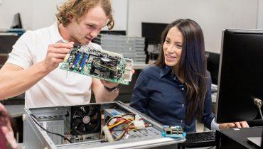 Công nghệ thông tin là ngành thiếu nhân lực tại New Zealand