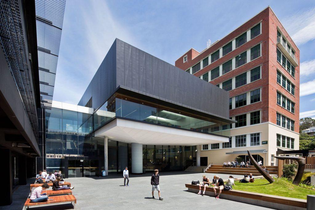Đại học Victoria liên kết với Đại học Bách khoa Hà Nội