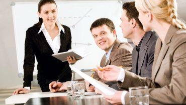 Ngành Kinh doanh và quản lý ở New Zealand