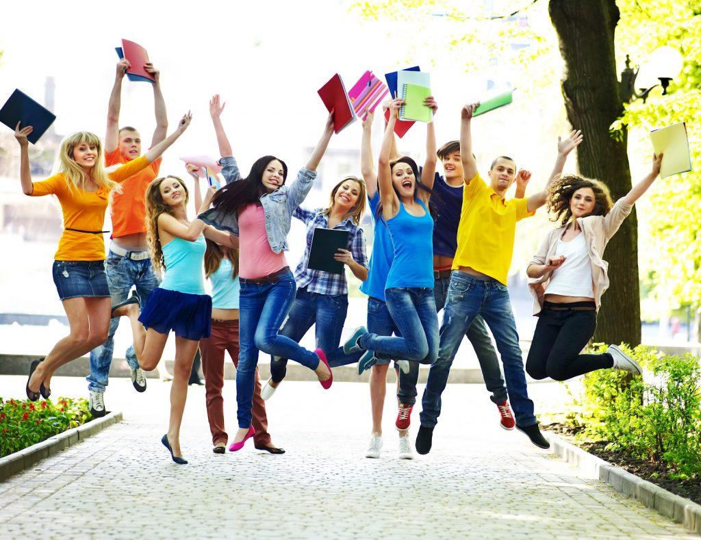 Giáo dục ở Mỹ năng động và tự do