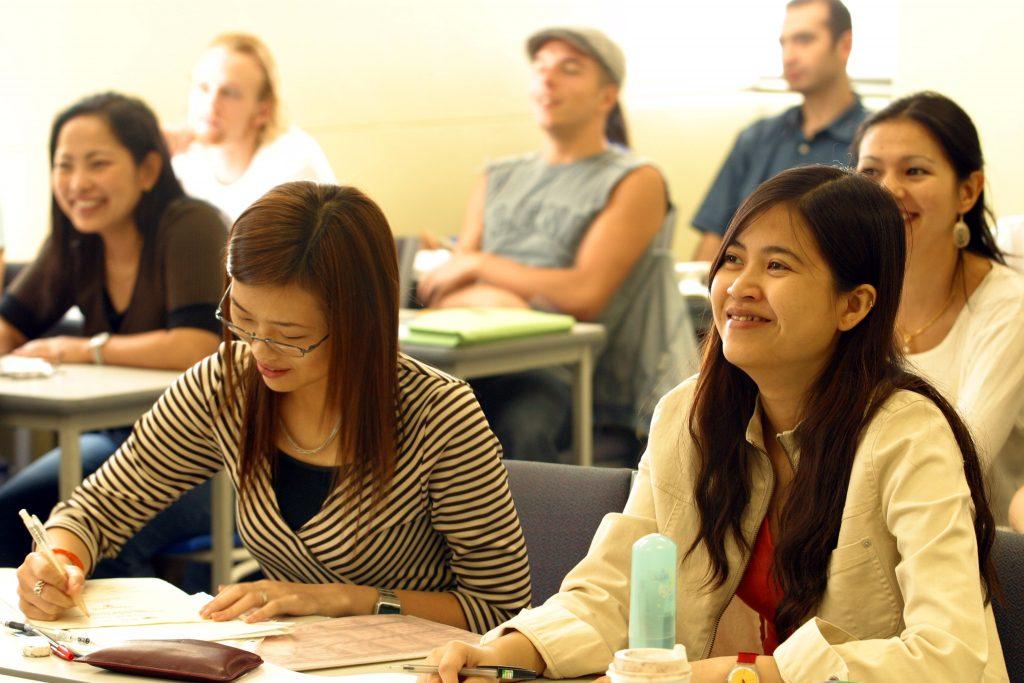 Lựa chọn du học Mỹ và Úc phù hợp với bản thân
