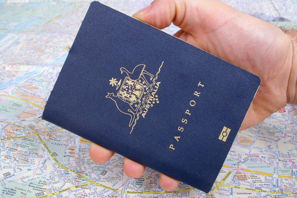 Chính sách định cư ở Úc khá dễ dàng