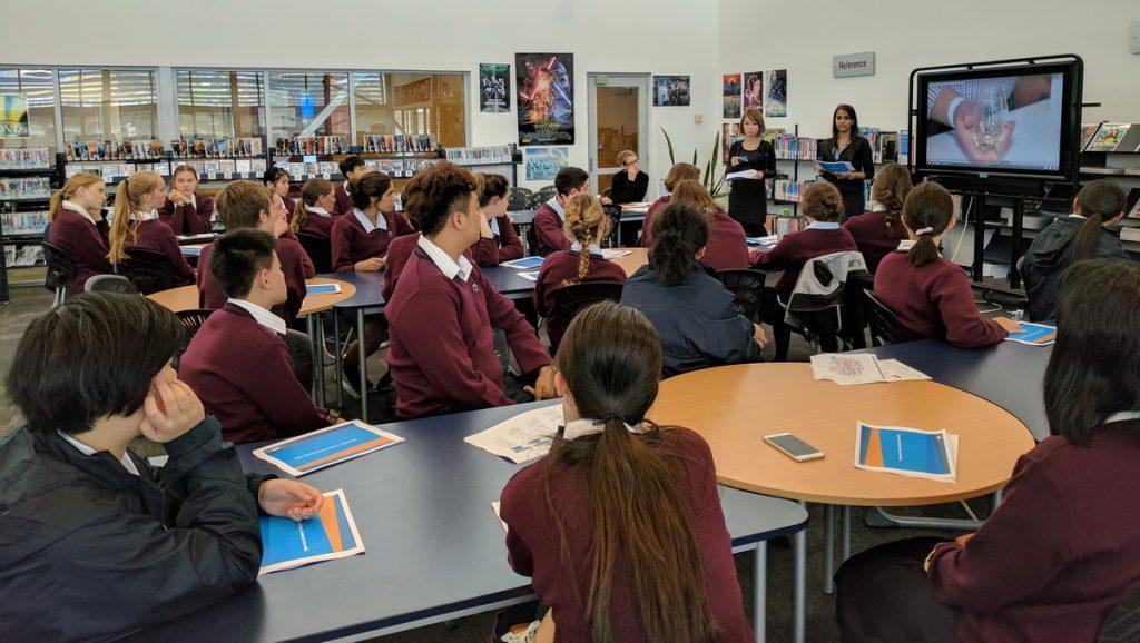 New Zealand có nền giáo dục hàng đầu thế giới