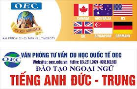Trụ sở chính của trung tâm Oec tại Việt Nam