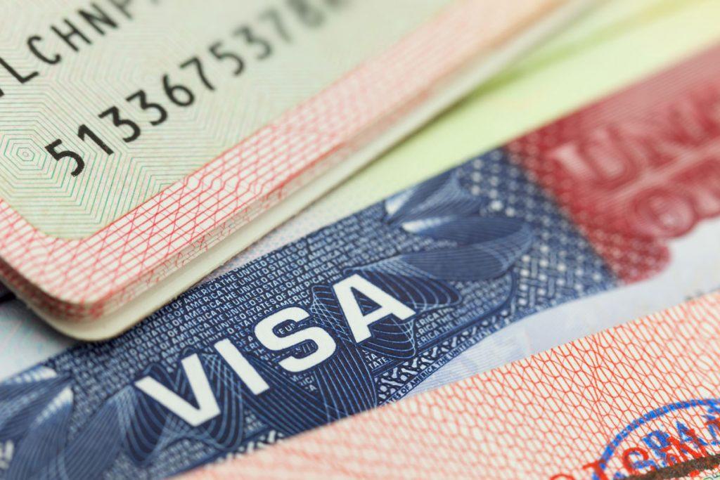 Hồ sơ gia hạn visa