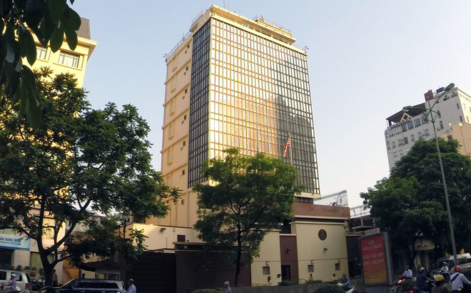Đại sứ quán Mỹ tại Việt Nam