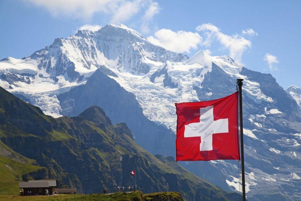 Thụy Sĩ là điểm đến du học của nhiều bạn trẻ Việt Nam